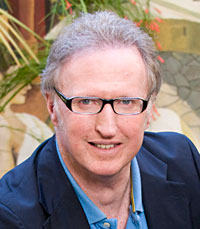 Douglas McEncroe, director Douglas McEncroe Group