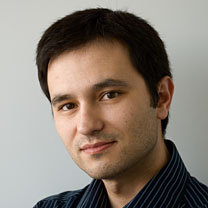 Miguel Lucas consultant Douglas McEncroe Group