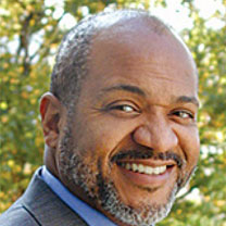 Keith Caver consultor Douglas McEncroe Group